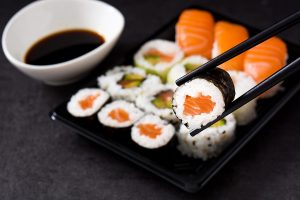 suhi selection